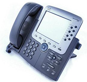 BNL | Phones | Telecom Services | ITD