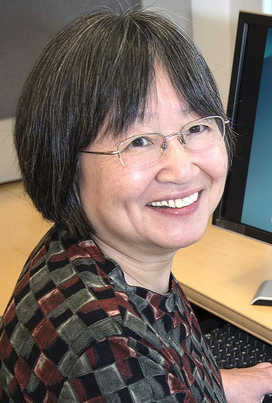 Etsuko Fujita