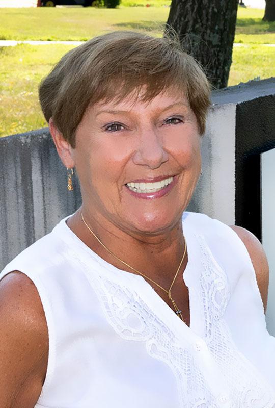 Eileen Pinkston