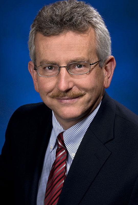 Martin Fallier