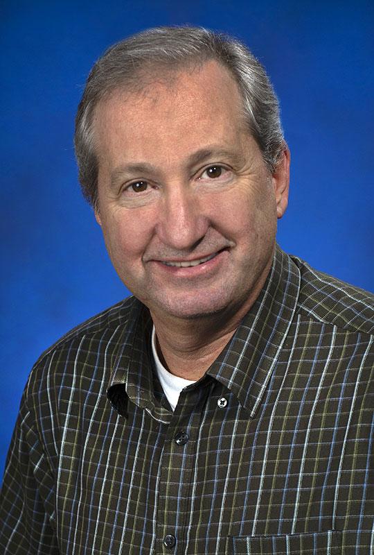 David Gassner