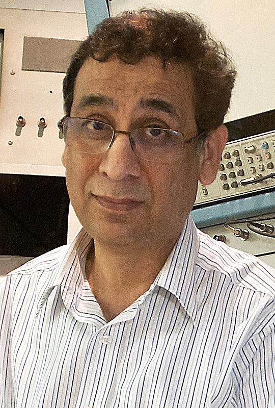 Deepak Raparia