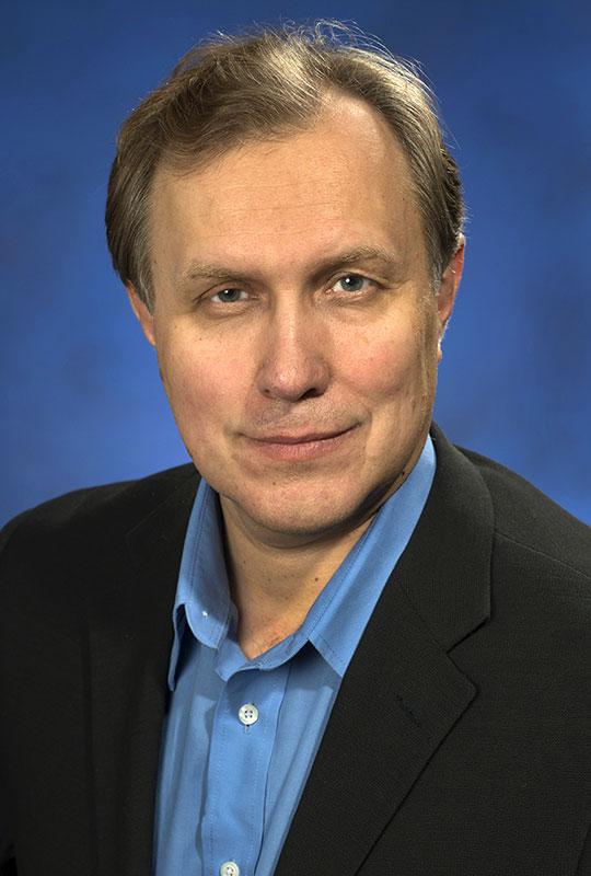 Vadim Ptitsyn