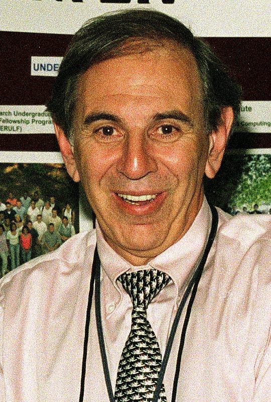 Melvyn Morris