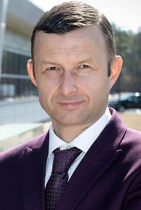 Alexei Blednykh