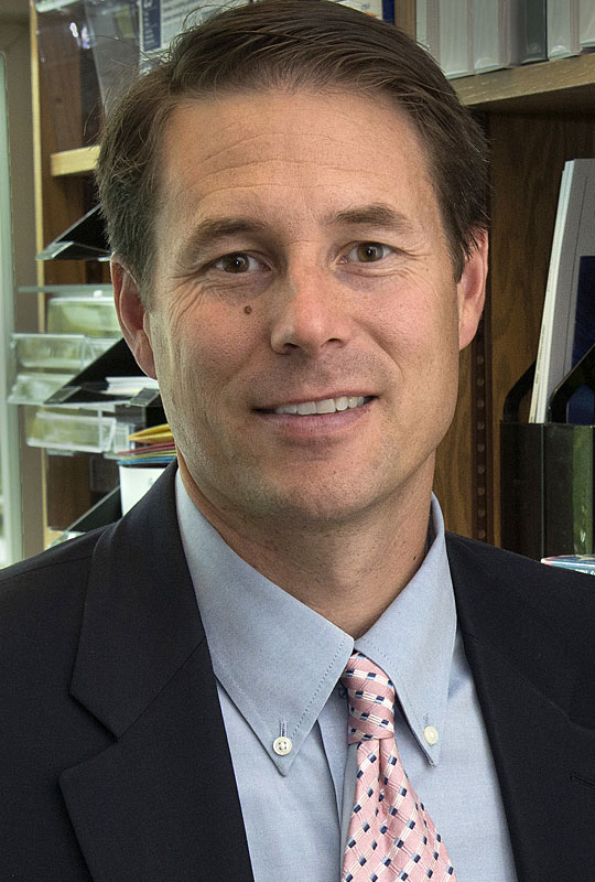 Scott Bronson
