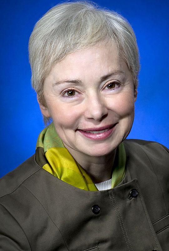 Anne Troutman
