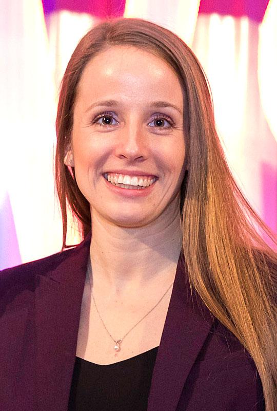 Rebecca Trojanowski