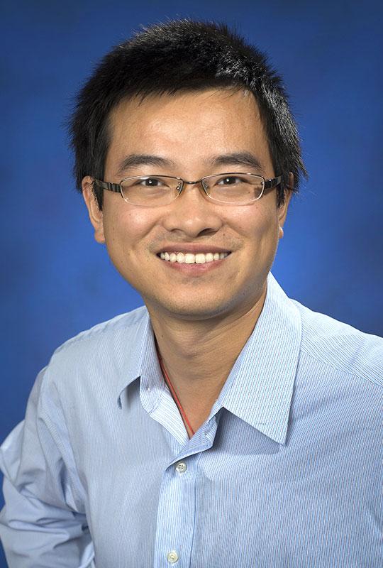Erdong Wang