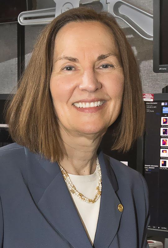 Esther Takeuchi