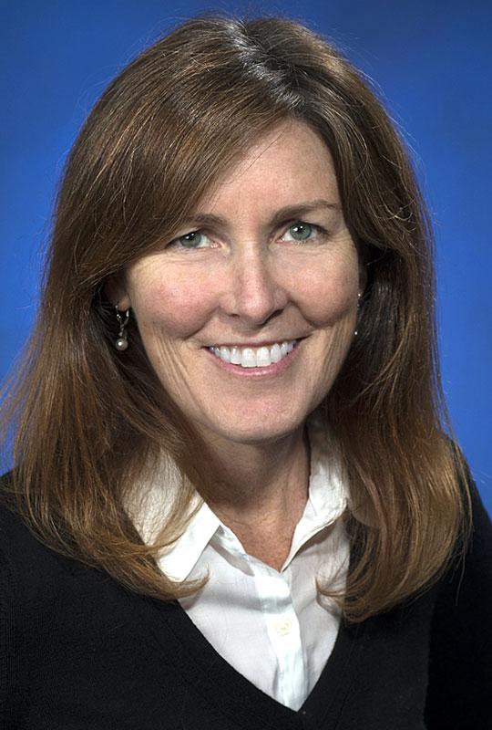 Allison McComiskey