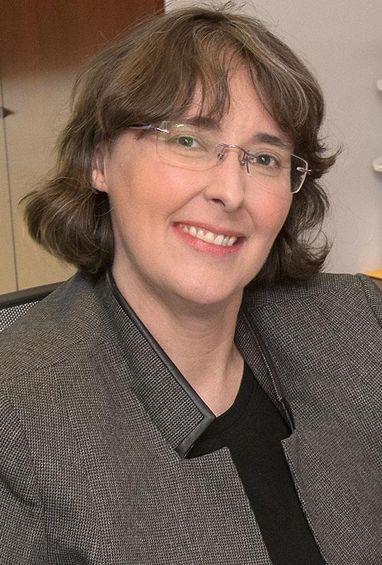 Amy Marschilok