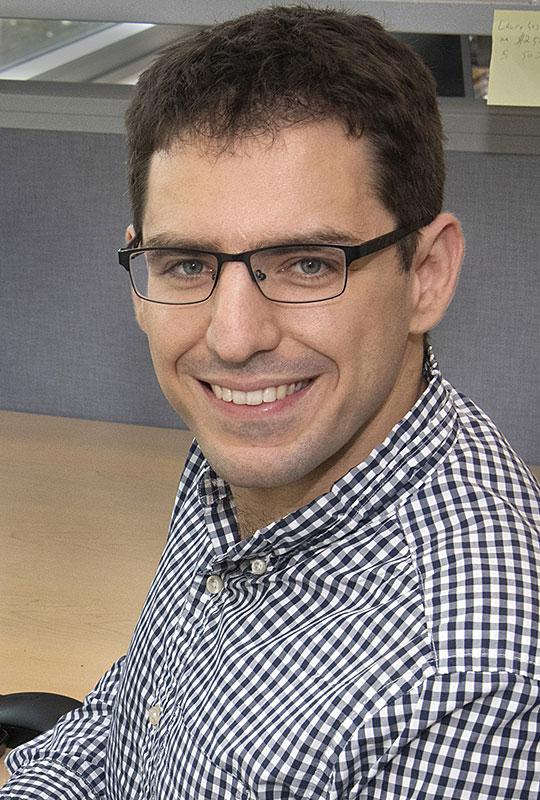 Brian Di Marco