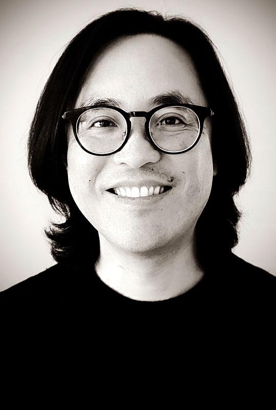 Byung-Jun Yoon