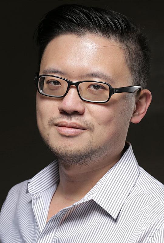 Yen-Chi (Samuel) Chen
