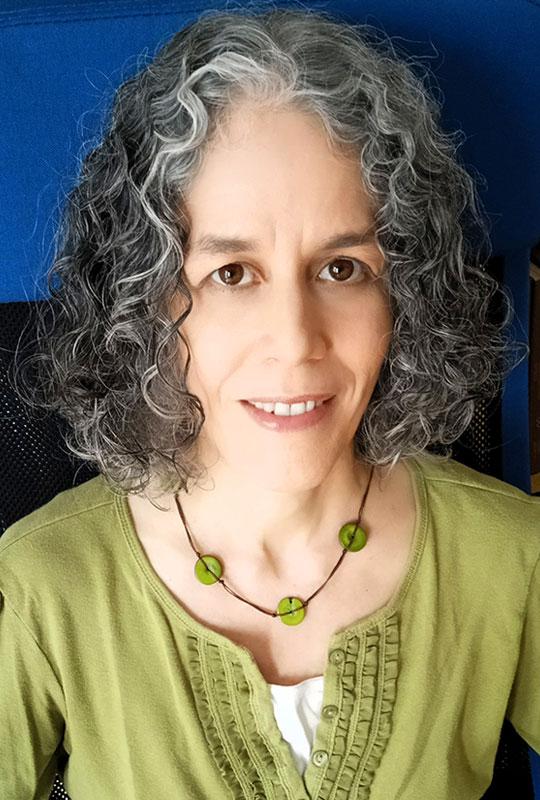 Vanessa Lopez-Marrero