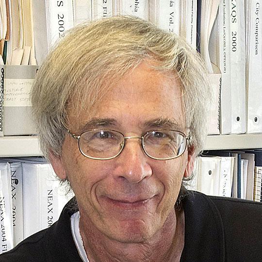 Lawrence Kleinman