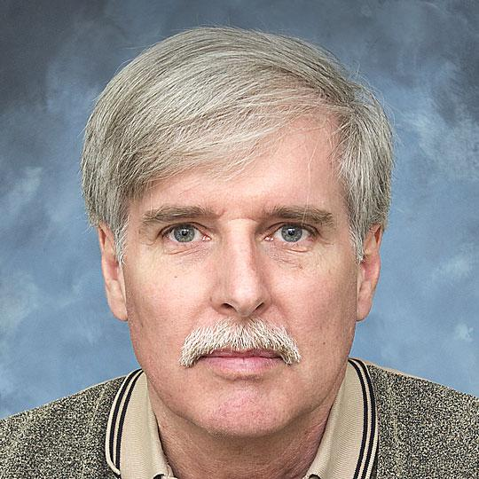John Heiser