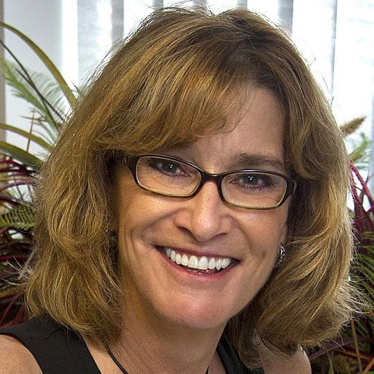 Sharon Zuhoski