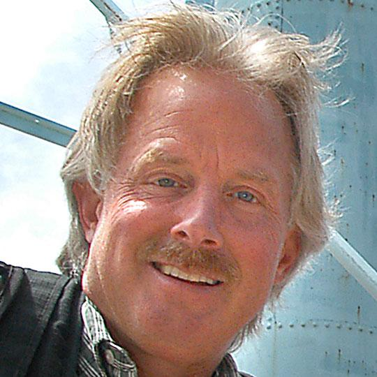 Roger Stoutenburgh
