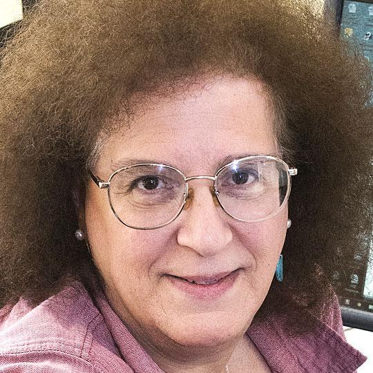 Diane Cabelli