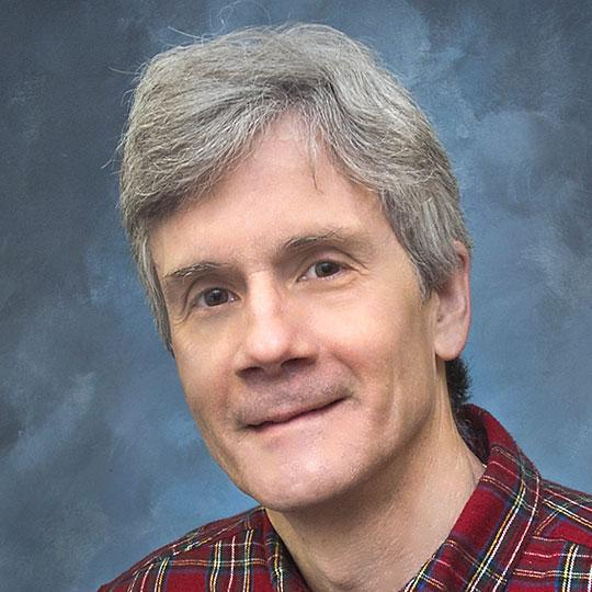 Christopher Weilandics