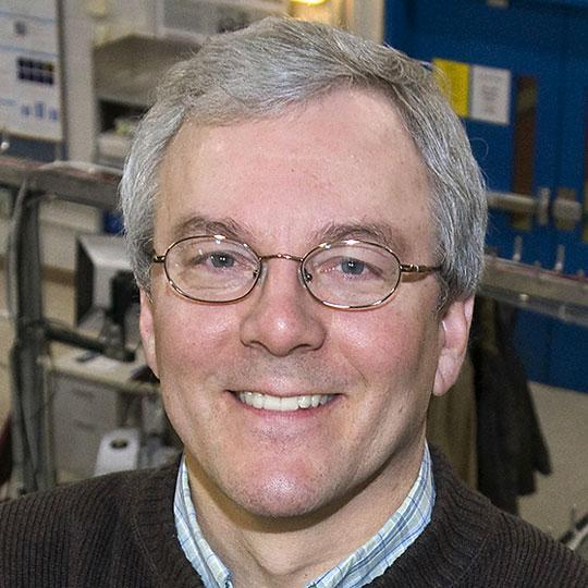 Steven Hulbert