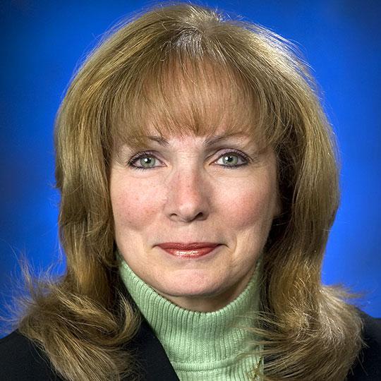 Eileen Morello
