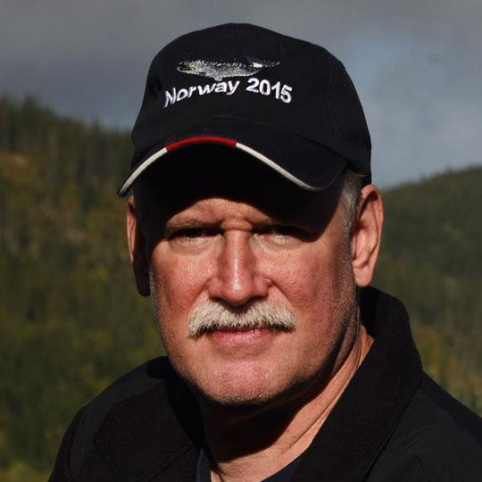 Christopher Weaver