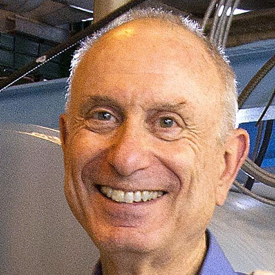 Ilan Ben-Zvi