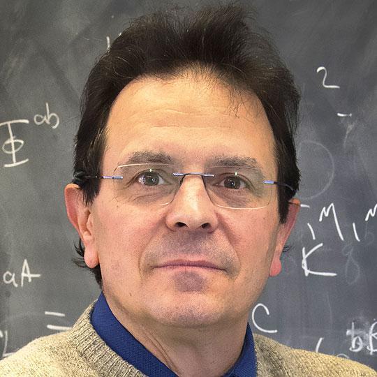 Robert Pisarski