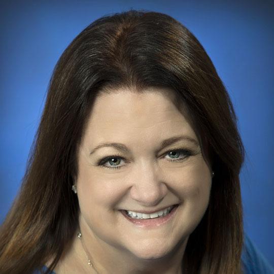 Donna Storan