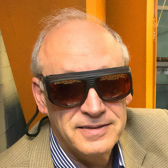 Igor Pogorelsky