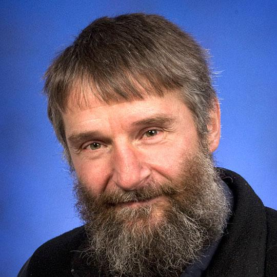 Richard Wagener