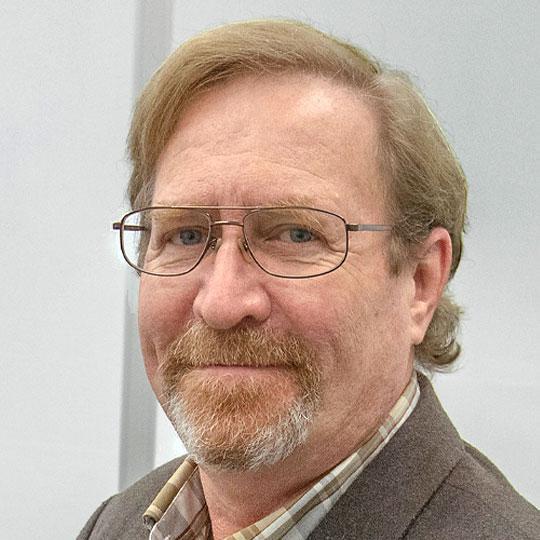 Todd Corwin