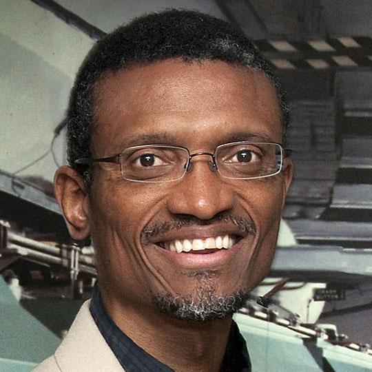 Omar Gould
