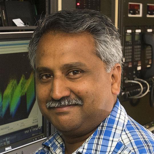 Anand Kandasamy