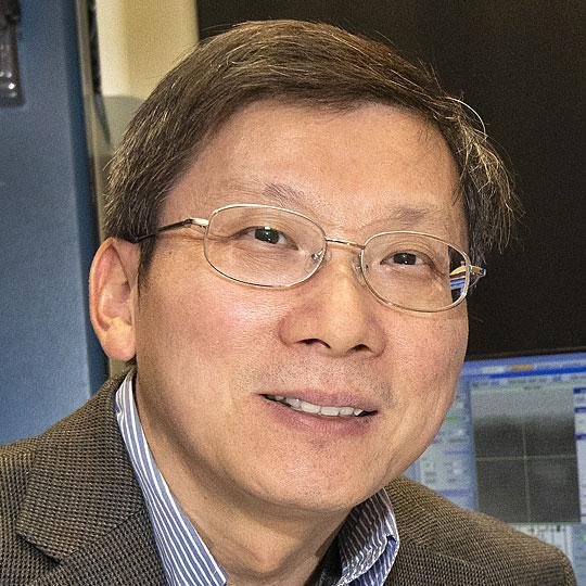 Lijun Wu