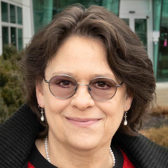 Deborah Bauer