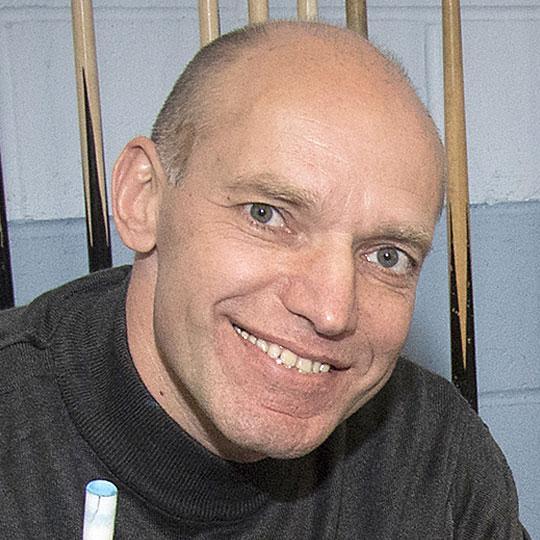 Alexander Bazilevsky