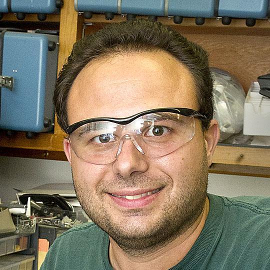 Gabriel Vignato