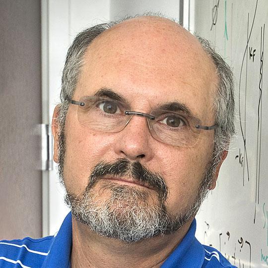 Alexei Tsvelik