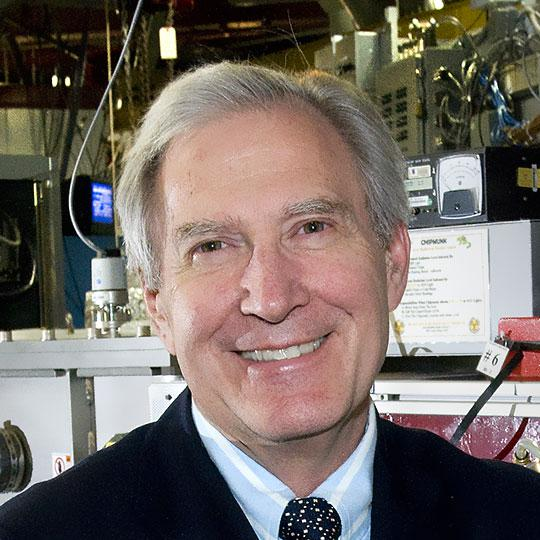 Ronald Pindak