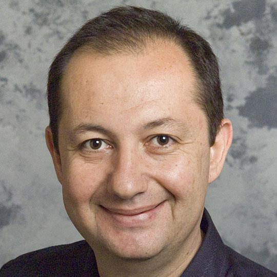 Oleg Gang