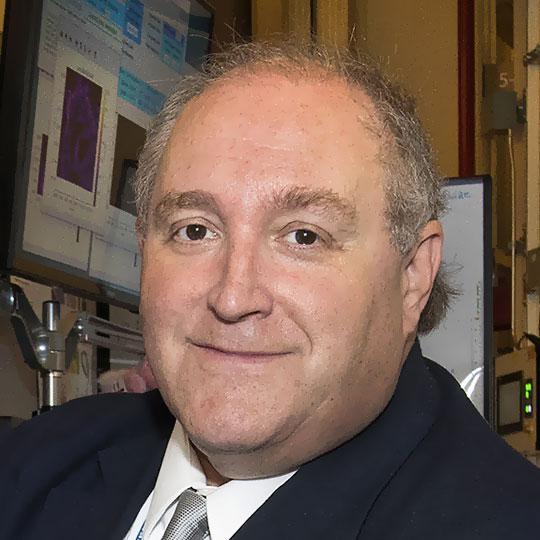 Jim Misewich
