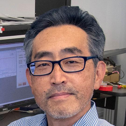 Toshi Tanabe