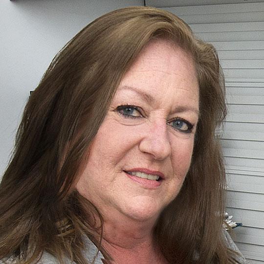 Eileen Levine