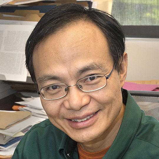 Weiguo Yin