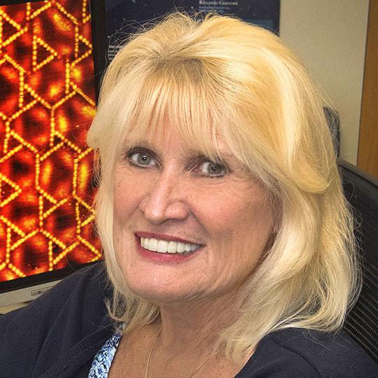Linda Sallustio
