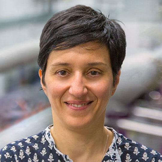 Gabriella Carini